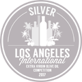 Silver Medal in Los Angeles International Extra Virgin Olive Oil Competition 2018
